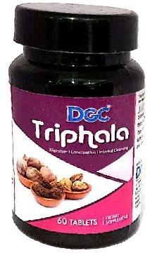 DGC TRIPHALA CAPS