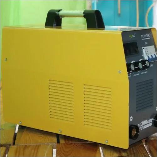 ARC 300 G 3 PHASE IGBT PORTABLE STUD TYPE ARC WELDING MACHINE