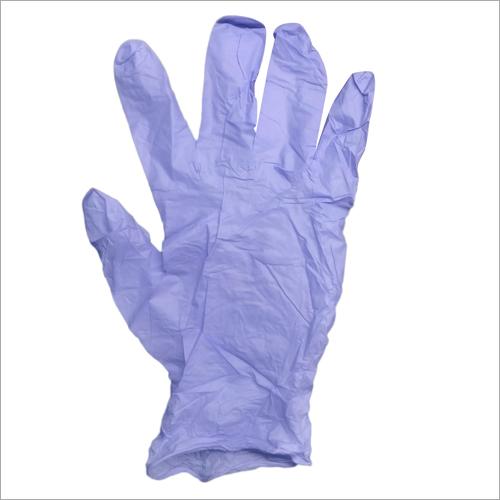 Nitrile Surgical Gloves