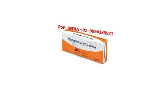 Penvasc 10 Mg  Tablet