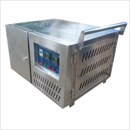 Portable Humidity Chamber