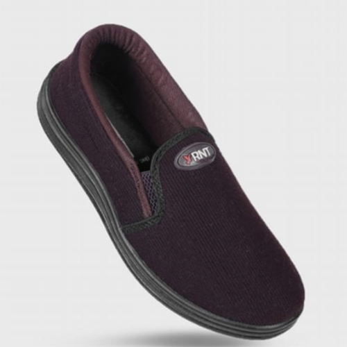 Brown Colour Casual Shoe