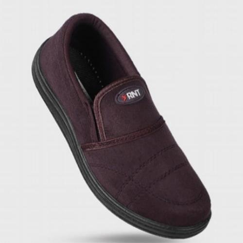 Brown Colour Mens Casual Shoe