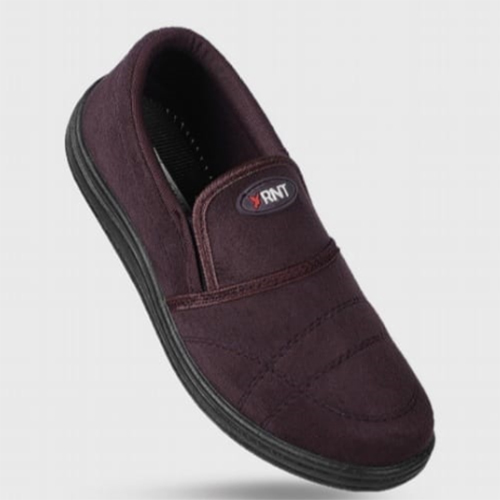 Brown Colour Mens Casual Shoe
