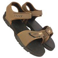 Mens Classic Brown Sandal
