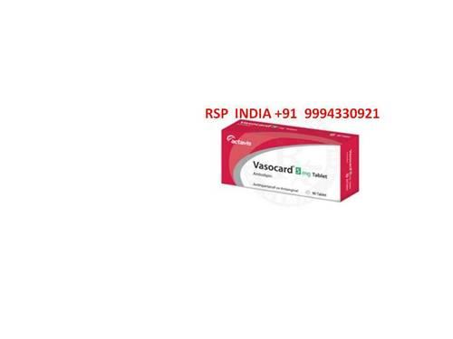 Vasocard 5 Mg 90 Tablet