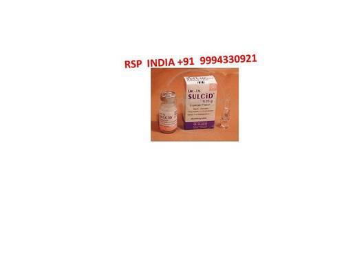 Sulcid Iv 250 Mg 1 Flakon