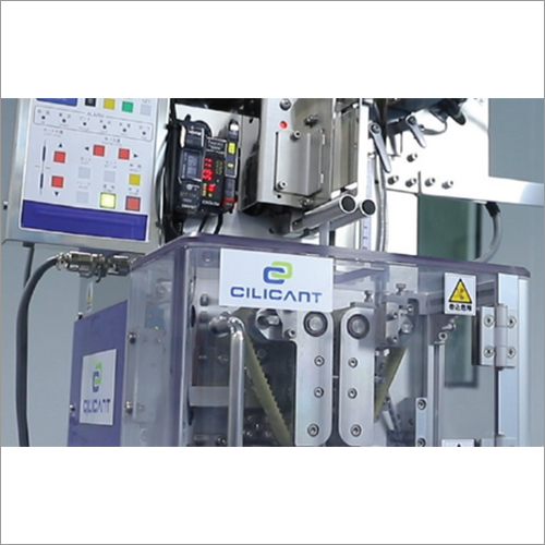 Desiccant Dispensing Machine