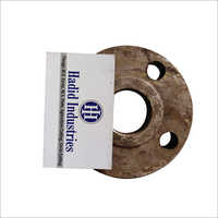 MS Socket Weld Flange