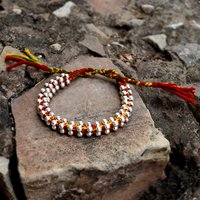 Silver Thread Bracelet PG-156377