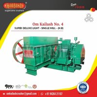 Jaggery Plant Machinery 30 ton per day crushing capacity