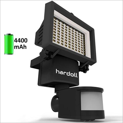 90 Led Solar Motion Sensor Flood Light