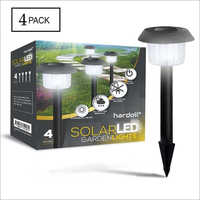 Solar Path Lights Outdoor (PACK OF 4)