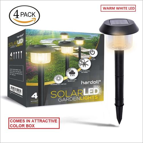 Solar Outdoor Path Lights