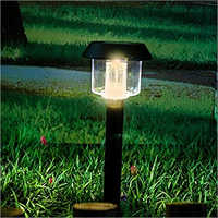 Solar Path Light Outdoor (Warm White)