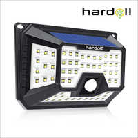 66 Led Outdoor Solar Motion Sensor Lantern