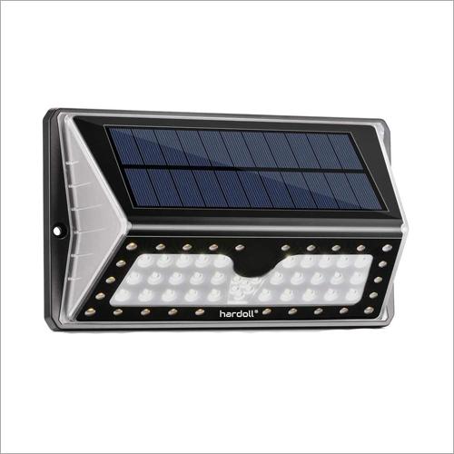 62 LED Solar Motion Sensor Lamp with Cool & Warm White