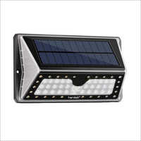 62 LED Solar Motion Sensor Lamp
