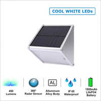 20 LED Solar Motion Sensor Light(Cool White)