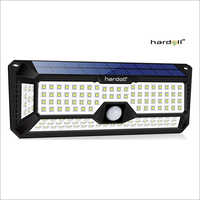 136 LED Solar Motion Sensor Lamp