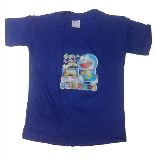 Designer Print Kids T-Shirt