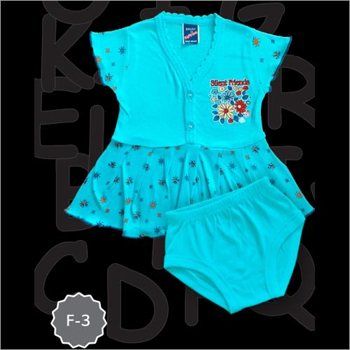 Infant Frock Set