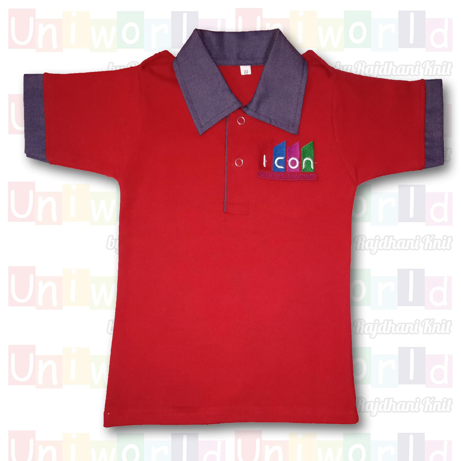 Pre school kids T-shirt