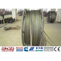YL20-18x19W Anti-Twisting Steel Braided Rope