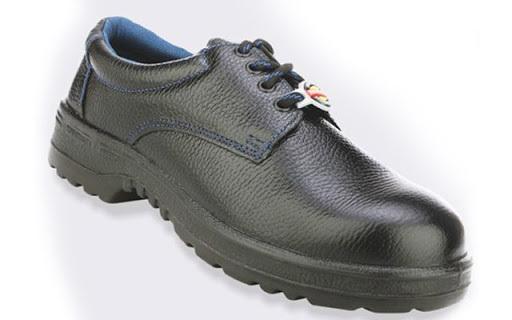 Liberty Safety Shoes Warrior 98-01 SSBA