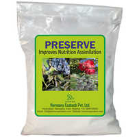 Preserve Improves Nutrition Assimilation