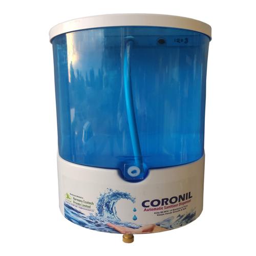 Coronil Sensor Operated Sanitizer Dispenser