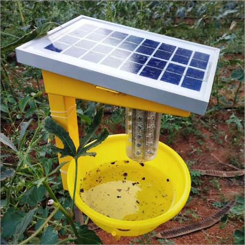 Solar Light Trap Mini