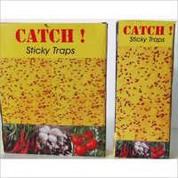 Sticky Sheet