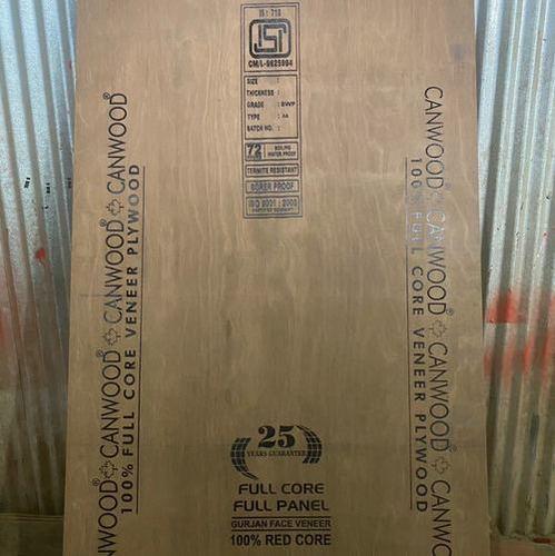 Canwood Marine Plywood