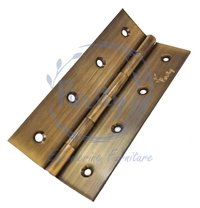 Brass But HInges (2)