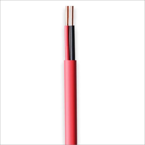 Semi Rigid Coax Cable
