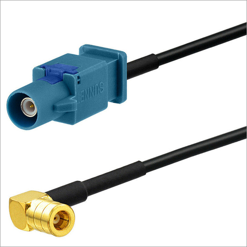 F Cable Assemblies