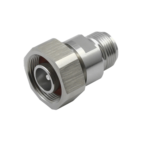 4.1-9.5 Mini Din Connectors