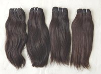 Top Quality No Shedding Tangle Free Remy Straight Human Hair