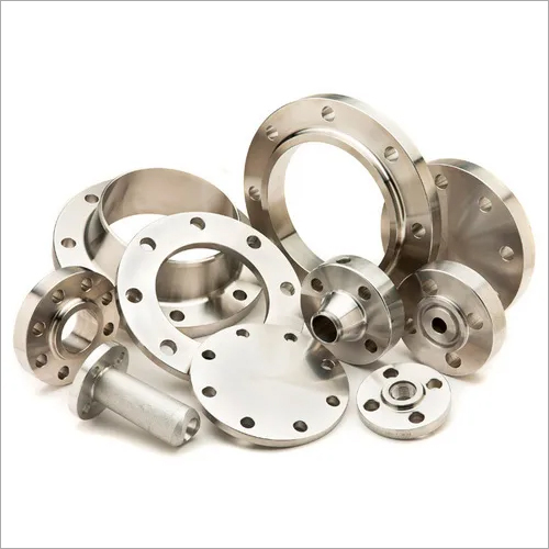 Type of Flanges