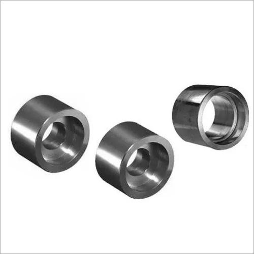 Coupling, Reducer And End Cap