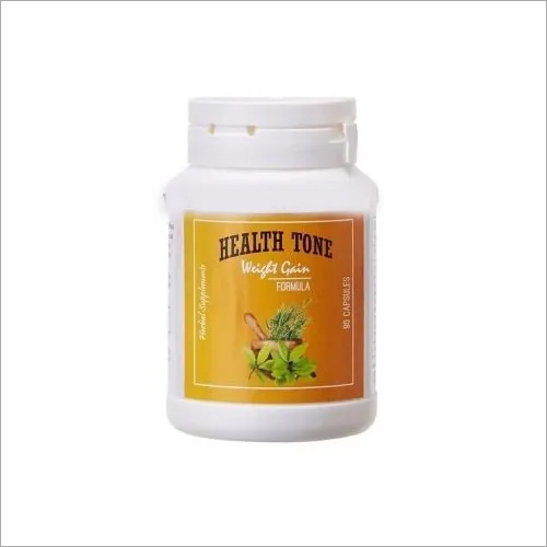 HEALTH TONE WEIGHT GAIN CAPSULES