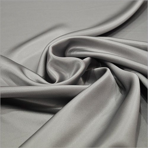 Satin Plain Fabric