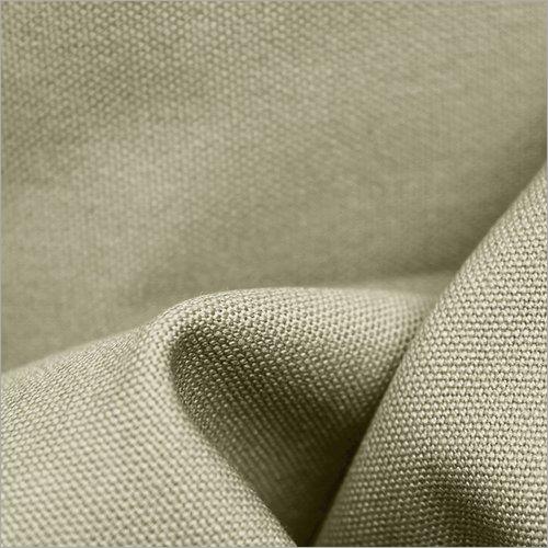 Raw Cotton Canvas Fabric