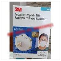 3m N95 8511mx Mask