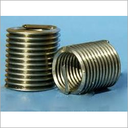 Stainless Screw Threaded Inserts(HELICOIL)