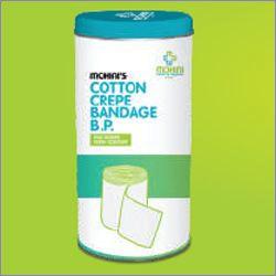 Cotton Crepe Bandage B P