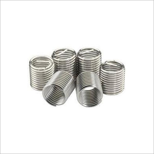 M1.6 - M100 Helicoil Thread Inserts