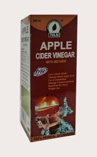 Apple cider juice