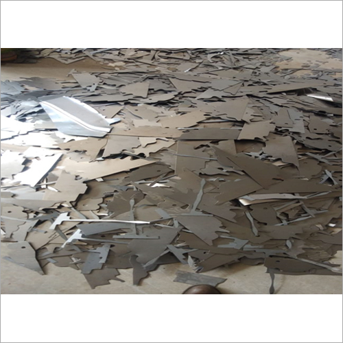 CRCA Low Silicon Punching Scrap